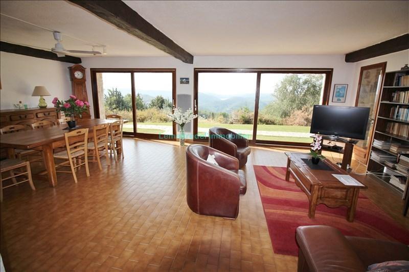 Location maison / villa Le tignet 2500€ CC - Photo 5