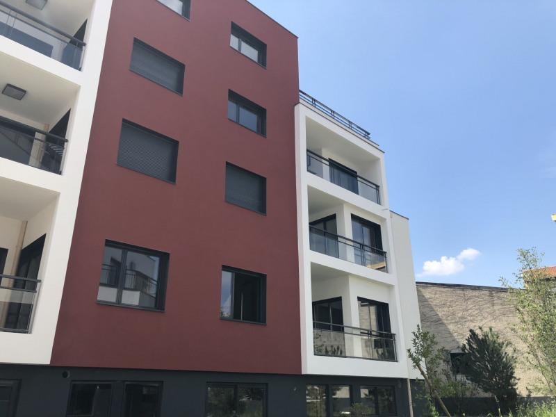 Verkoop  appartement Tassin la demi lune 239900€ - Foto 1