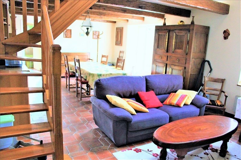 Sale house / villa Loctudy 296800€ - Picture 6