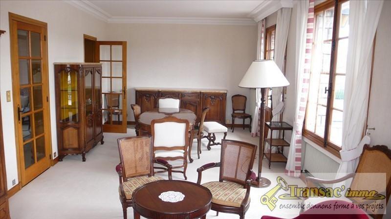 Vente maison / villa Courpiere 367500€ - Photo 6