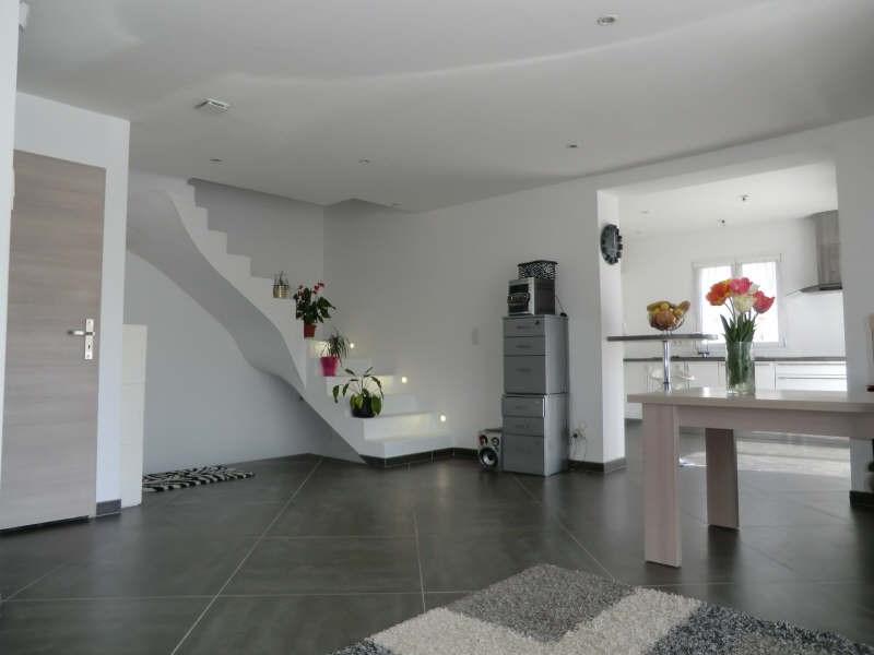 Vente maison / villa Gouvieux 499000€ - Photo 9