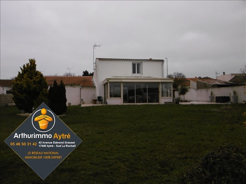 Sale house / villa Andilly 281 200€ - Picture 5