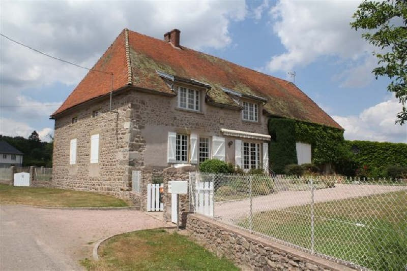 Vente maison / villa Champeau 243 000€ - Photo 1