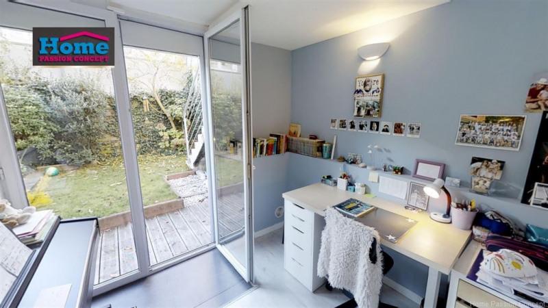 Vente maison / villa Suresnes 850000€ - Photo 9