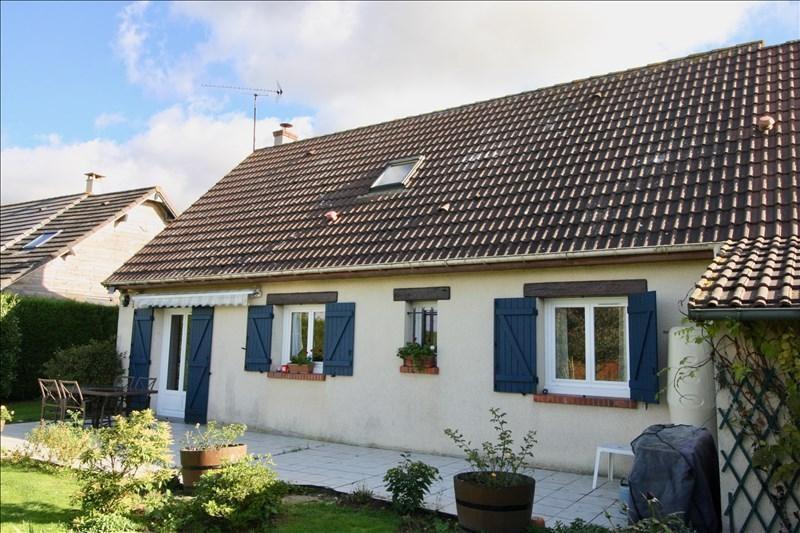 Vente maison / villa Breteuil sur iton 189000€ - Photo 1