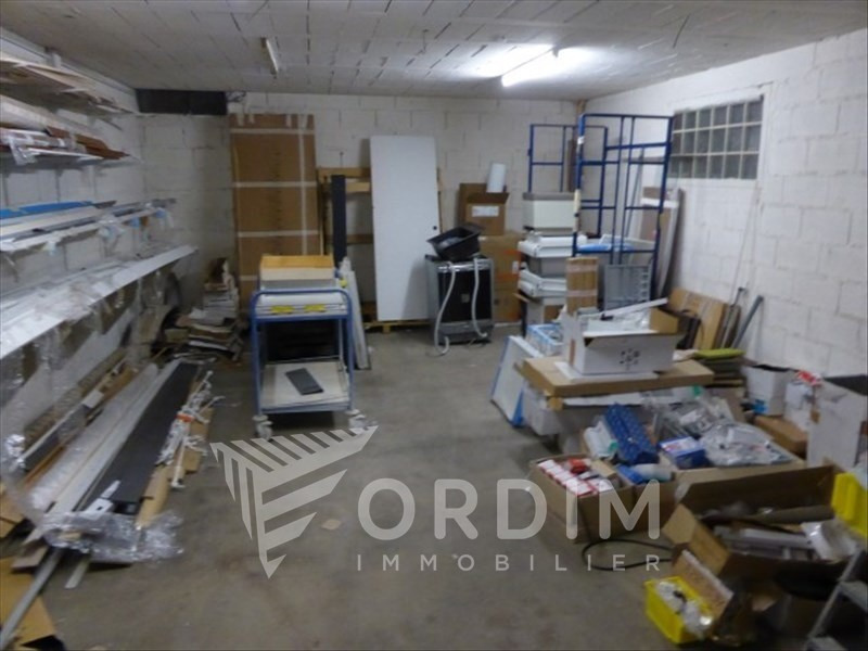 Rental shop Moneteau 3 000€ +CH/ HT - Picture 2
