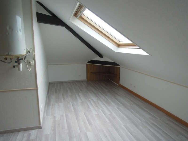 Location appartement Crepy en valois 340€ CC - Photo 2