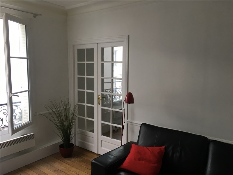 Vente appartement Levallois perret 365 000€ - Photo 5