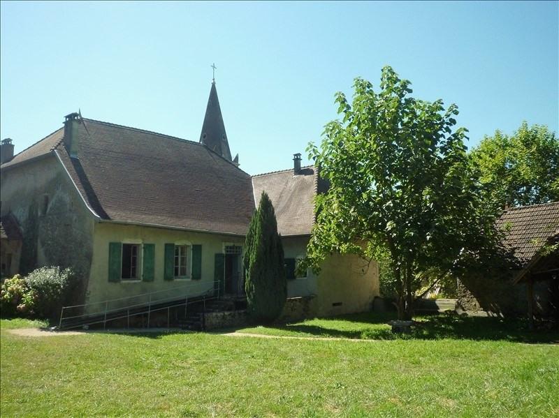 Vente maison / villa Culoz 295000€ - Photo 1