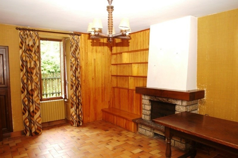 Vente maison / villa Badinieres 240000€ - Photo 2