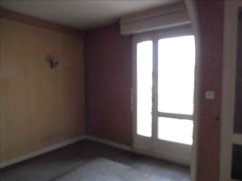 Sale apartment La roche sur yon 107000€ - Picture 3