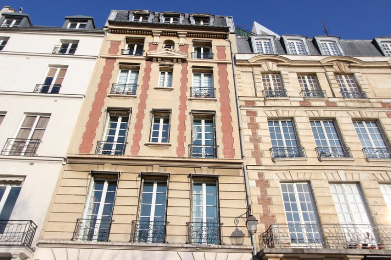 Vente appartement Paris 1er 926 100€ - Photo 12