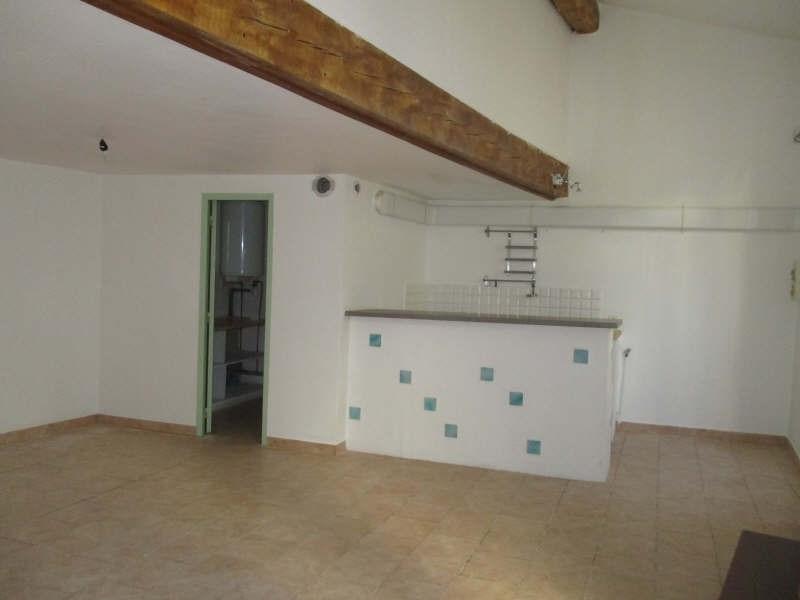 Affitto appartamento Nimes 510€ CC - Fotografia 1