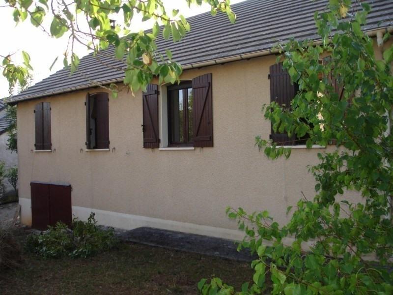 Location maison / villa Sebazac concoures 660€ CC - Photo 4