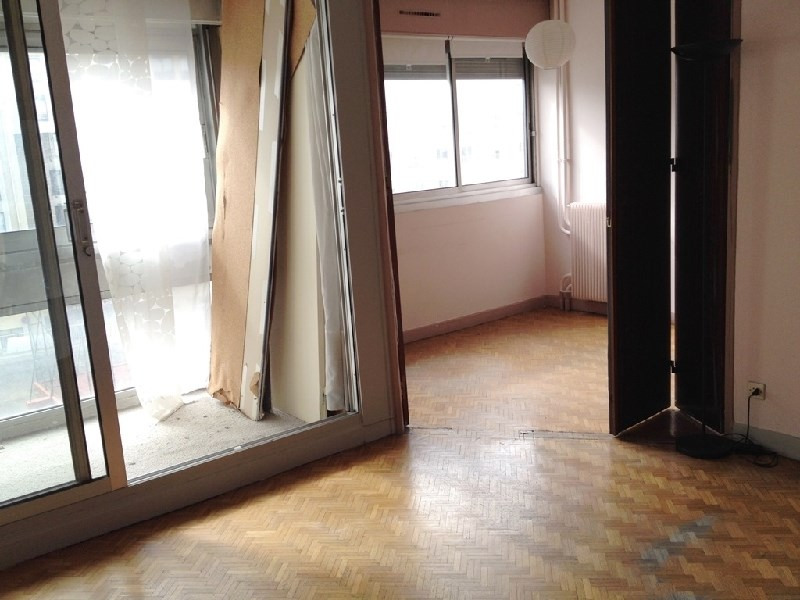 Sale apartment Lyon 7ème 189 000€ - Picture 1