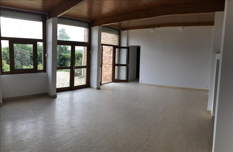 Location maison / villa Mareil marly 4000€ CC - Photo 2