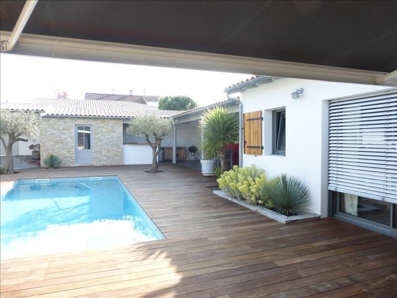 Deluxe sale house / villa Fouras 896000€ - Picture 3