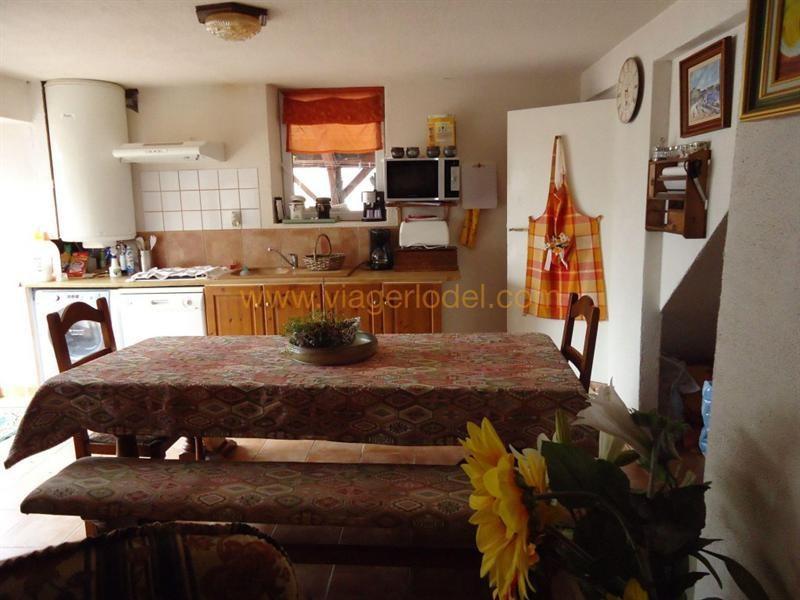 Viager maison / villa Saint-christophe-en-bazelle 40000€ - Photo 6