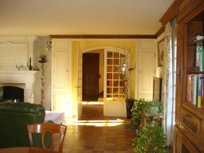 Vente maison / villa Beaupreau 341130€ - Photo 8