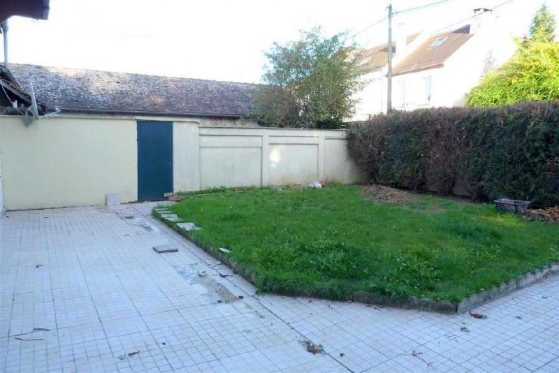 Vente maison / villa Ecuelles 198000€ - Photo 8
