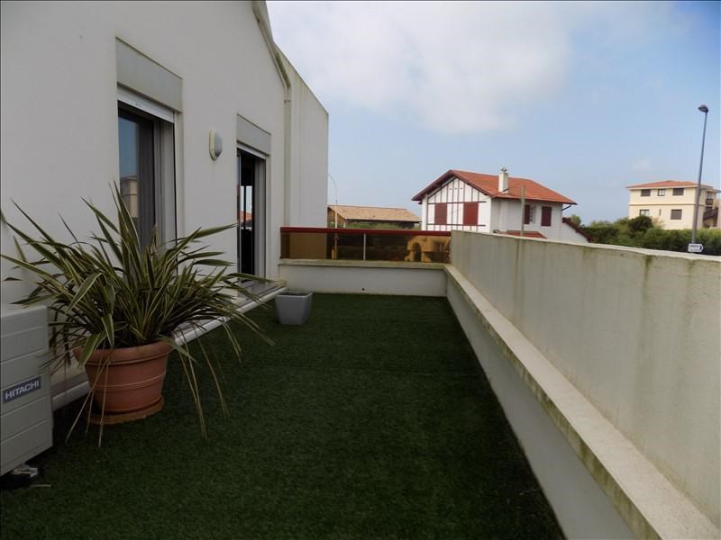 Vente appartement Biarritz 498000€ - Photo 7
