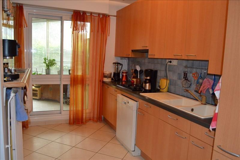 Vendita appartamento Chatou 330000€ - Fotografia 4