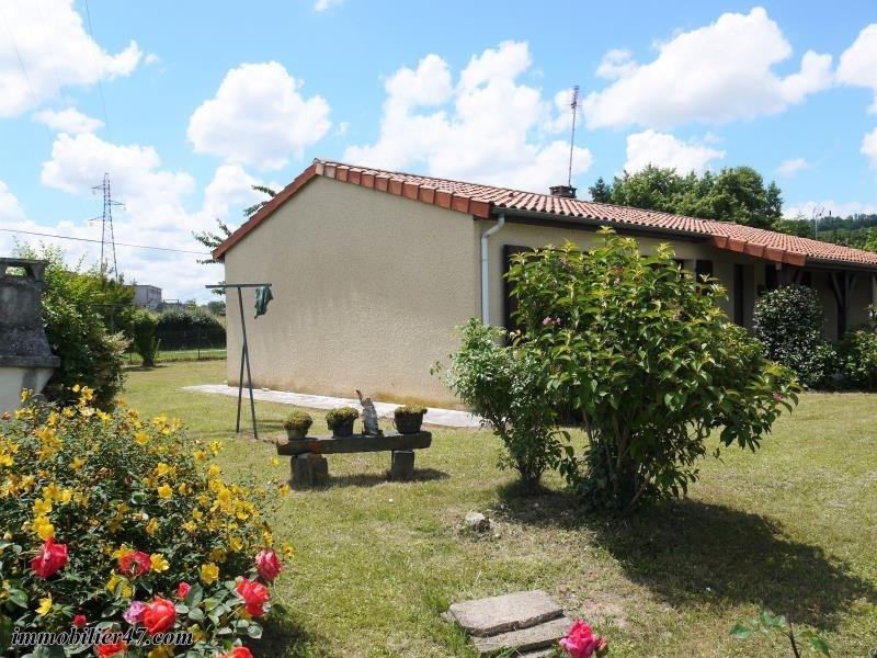 Vente maison / villa Castelmoron sur lot 127000€ - Photo 16