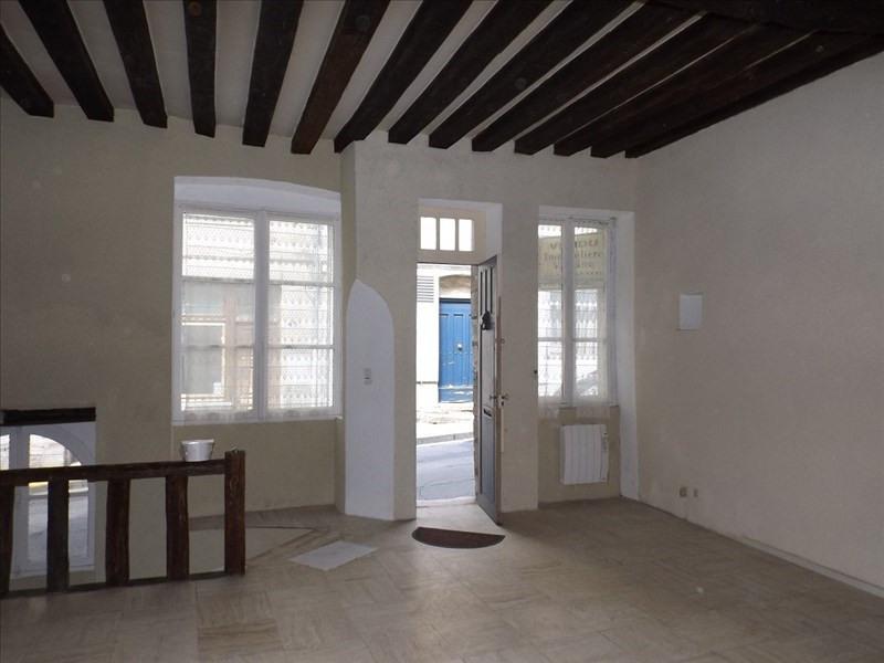 Vente appartement Senlis 205000€ - Photo 4