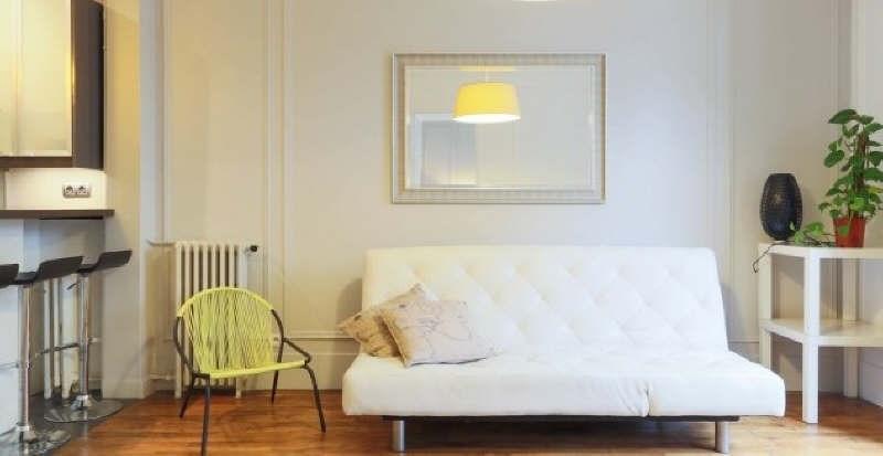Location appartement Paris 17ème 2000€cc - Photo 1