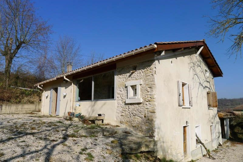 Vente maison / villa Romans sur isere 255 000€ - Photo 1