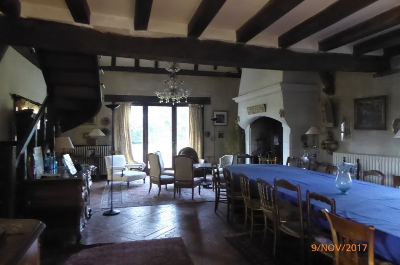 Deluxe sale house / villa Angers 400000€ - Picture 4