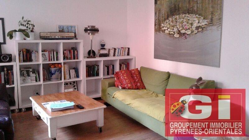 Sale building Perpignan 575000€ - Picture 2