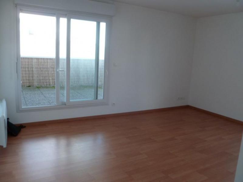 Rental apartment Saint nazaire 383€ CC - Picture 1