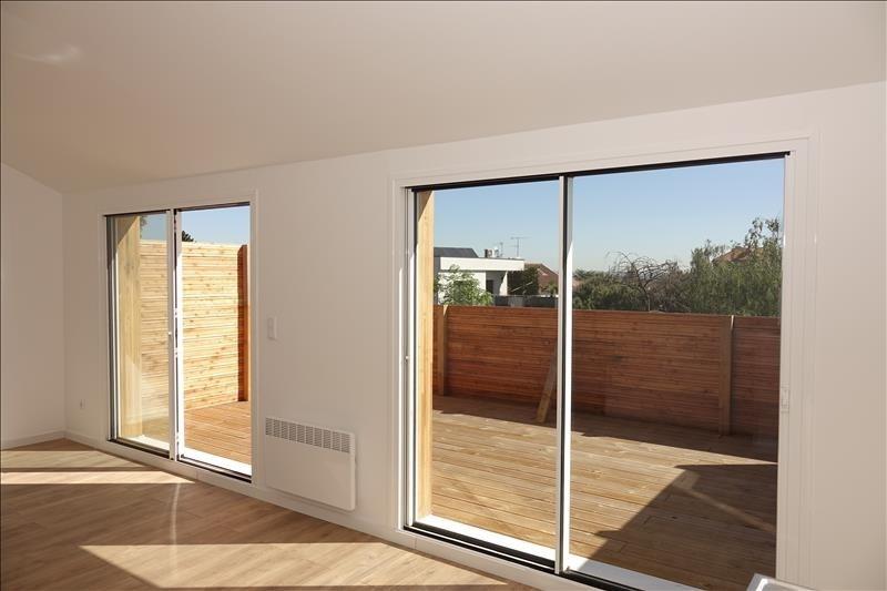 Sale apartment Villejuif 320000€ - Picture 4