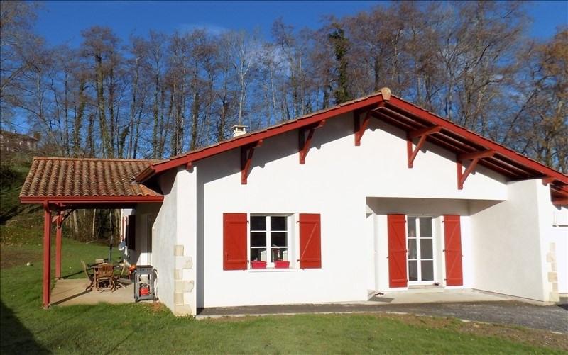 Sale house / villa St pee sur nivelle 397000€ - Picture 6