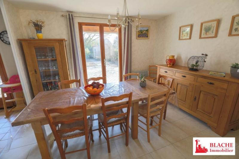 Sale house / villa Saulce sur rhone 210000€ - Picture 2