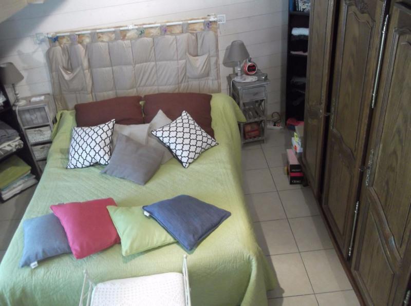 Vente maison / villa Riscle 160000€ - Photo 10