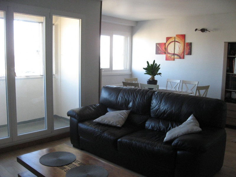 Rental apartment Limoges 480€ CC - Picture 3