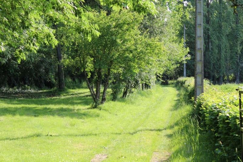 Vente terrain Alencon 25000€ - Photo 1