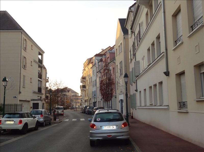 Location appartement Wissous 851€ CC - Photo 1