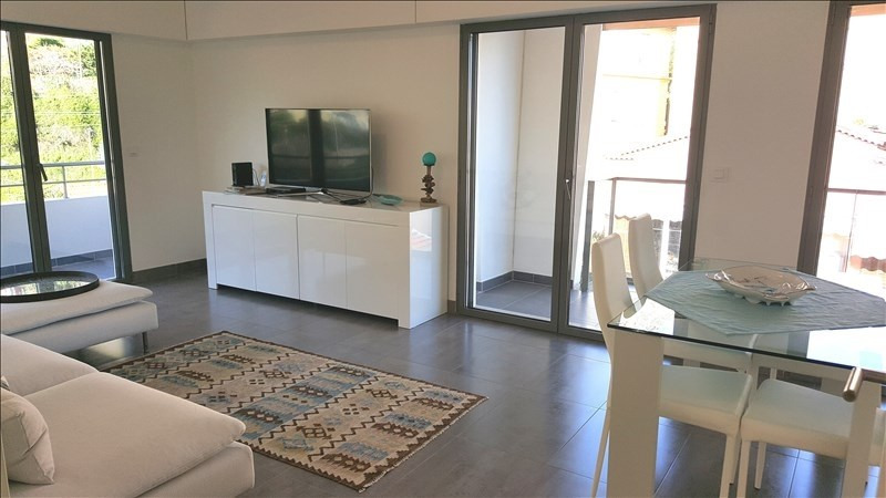 Sale apartment Menton 536 000€ - Picture 3