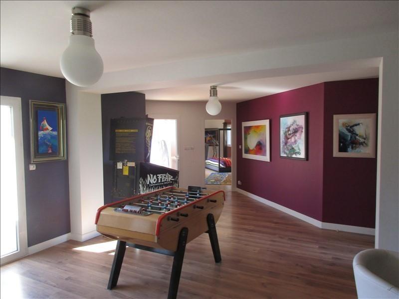 Deluxe sale house / villa Montauban 598000€ - Picture 5