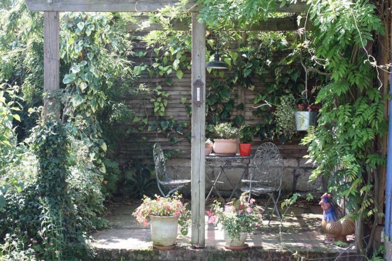 Vente maison / villa Bonneuil les eaux 320000€ - Photo 6
