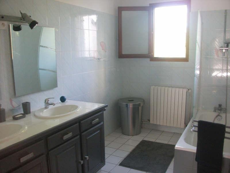 Vente maison / villa Aigre 185000€ - Photo 7