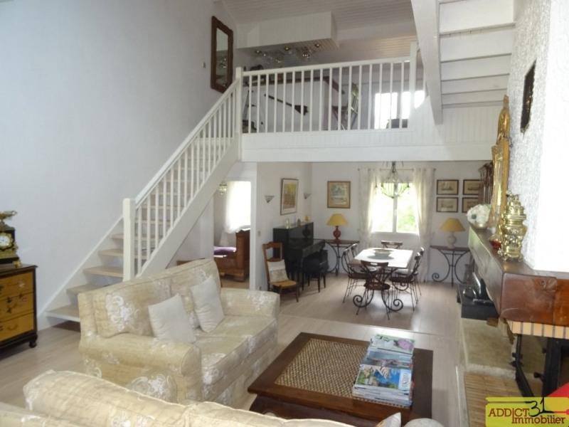 Vente maison / villa Montastruc-la-conseillere 449000€ - Photo 4