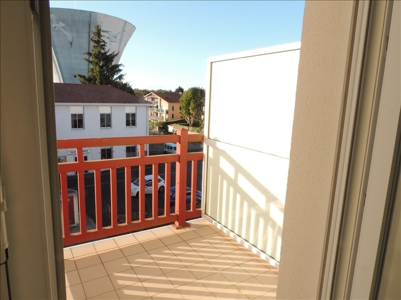 Sale apartment Tarnos 159 000€ - Picture 1