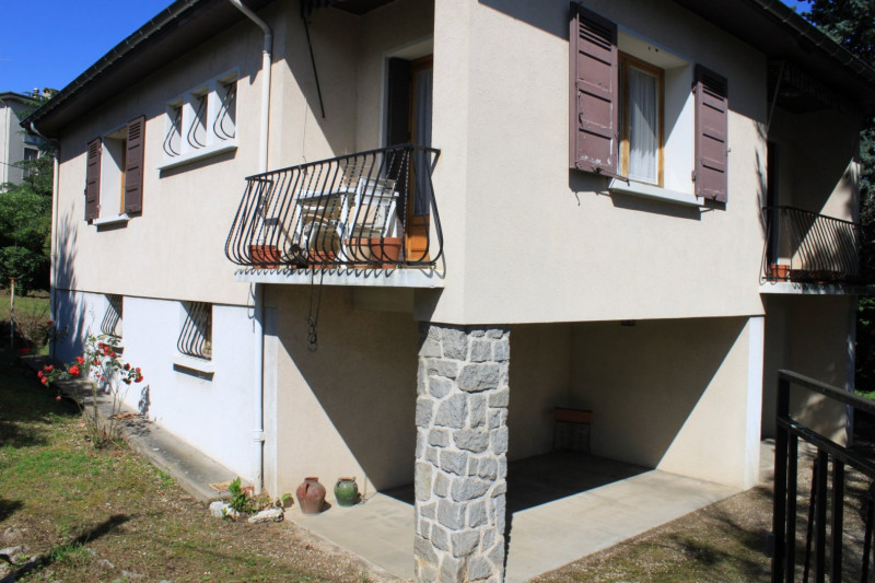 Sale house / villa Vienne 210000€ - Picture 1