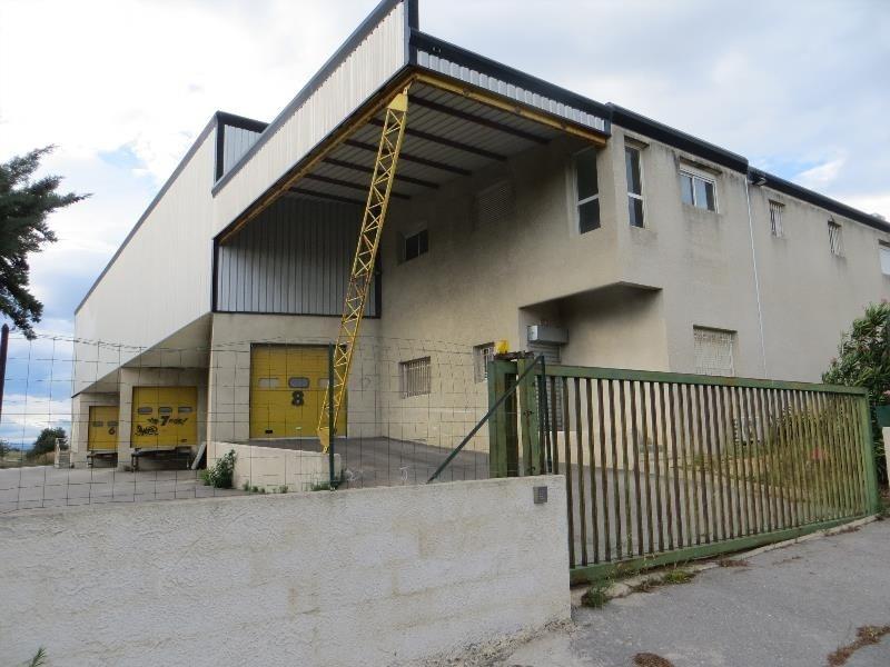 Location Local d'activités / Entrepôt Villeneuve-lès-Maguelone 0