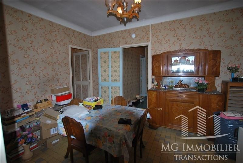 Sale house / villa Montfermeil 198000€ - Picture 4