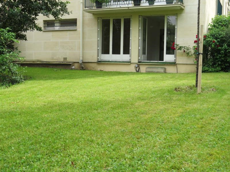 Sale apartment Maisons-laffitte 420 000€ - Picture 1